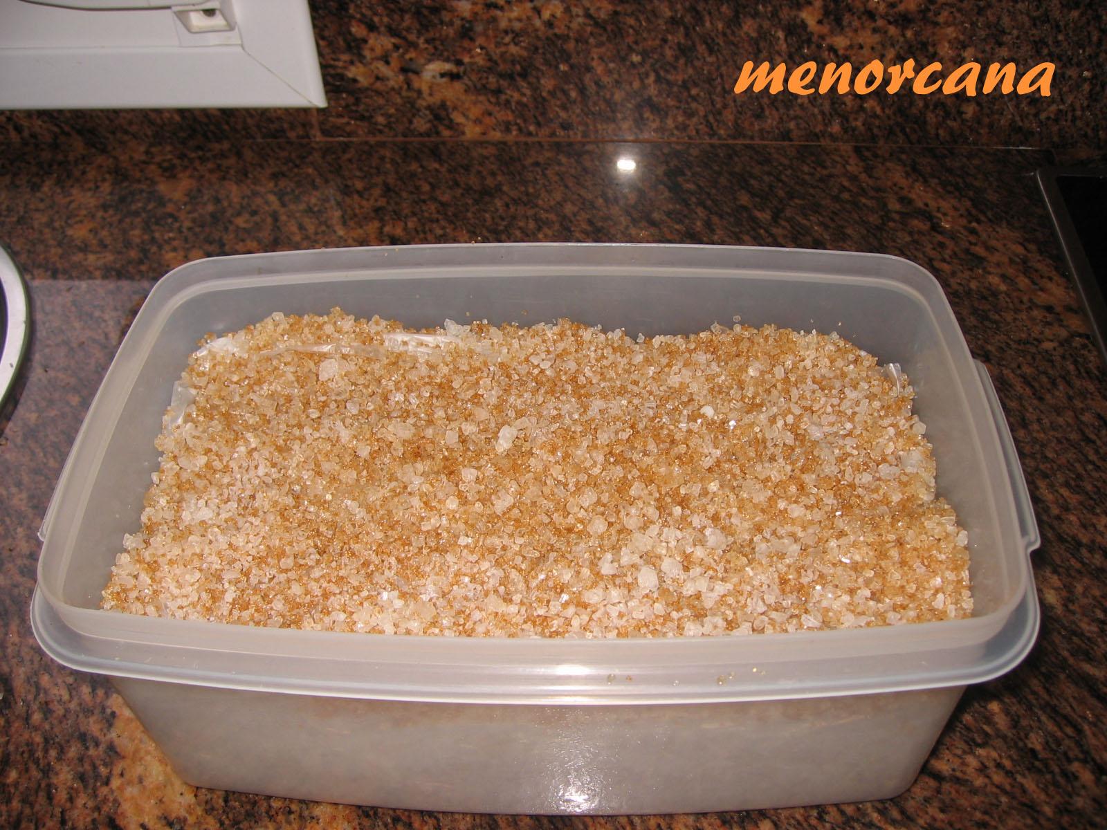 Foie macerado 004 menorcana ana en la cocina - Ana en la cocina ...