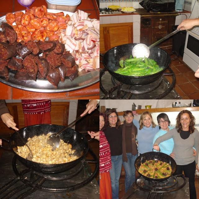 Migas ana en la cocina - Ana en la cocina ...