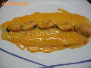 Recetita facilona, rapidita y sabrosona… De las que se hacen en 10 minutos… además es apta para la dieta Montignac.