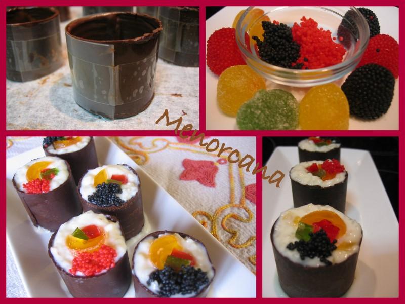 Sushi 2 ana en la cocina - Ana en la cocina ...