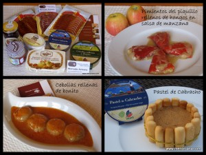 Hoy os quiero presentar una forma fácil de preparar una comida deliciosa sin salir de casa, pudiendo elegir productos de cualquier zona de España. Es tan sencillo como entrar en la Tienda Online de Mercado Artrana y hacer el pedido. Estos son los productos que en un día, a pesar de vivir en la isla, […]