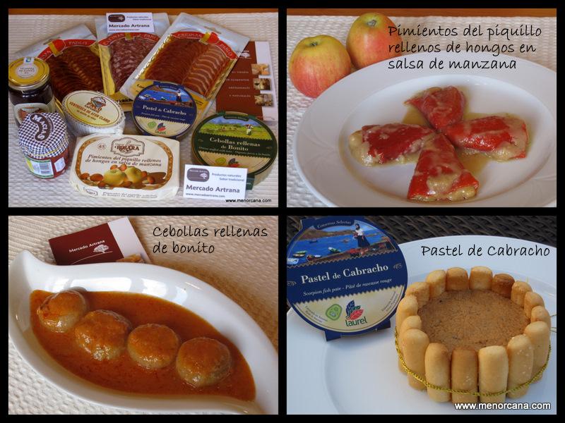 Collages3 ana en la cocina - Ana en la cocina ...