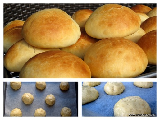 Cocas de patata de valldemossa ana en la cocina - Ana en la cocina ...