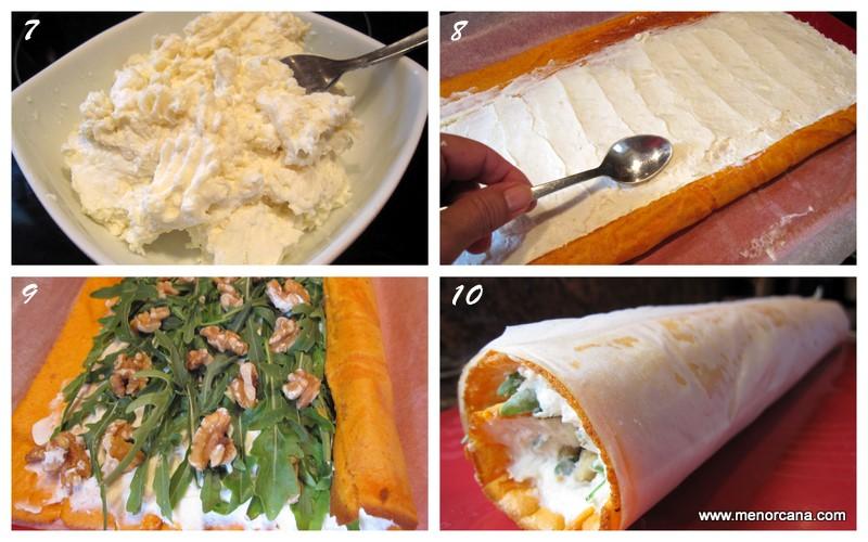 Preparacion 2 ana en la cocina - Ana en la cocina ...