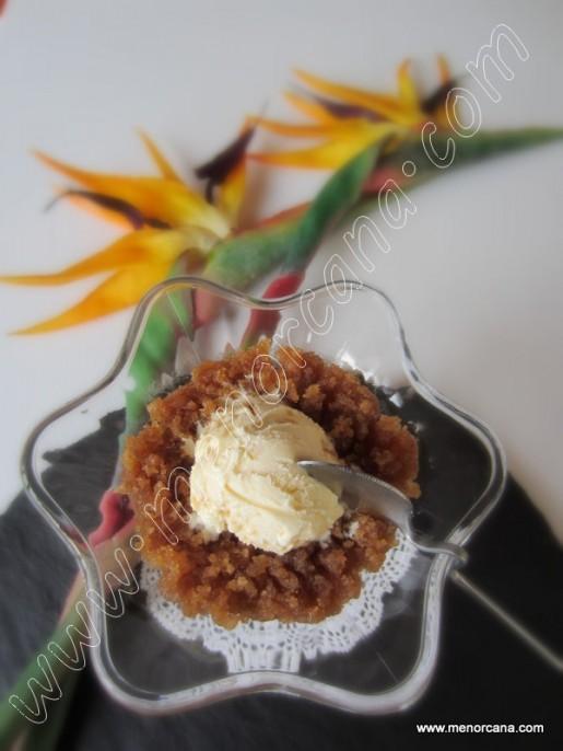Bienmesabe canario ana en la cocina - Ana en la cocina ...