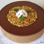 MOUSSE CHOCOLATE 1