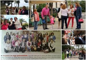 El dia 1 de junio nos reunimos en la isla de Mallorca un grupo de blogueros para celebrar el I encuentro #Gastrobaleares. Se encargaron de hacer que nos pudiésemos conocer personalmente Manu y Maria José (que curiosamente tampoco se conocían en persona) fue una experiencia preciosa!!! Empezó el día encontrándonos a las 10:00 en la […]