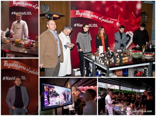 Fotos evento Navidad