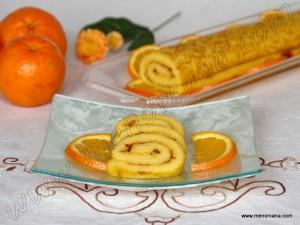 La receta de hoy es típica de nuestros vecinos portugueses. Un dulce con un delicioso sabor a naranja, textura parecida al puding y aspecto de brazo de gitano. La receta original lleva mucha más azúcar (casi el doble) de la que yo he puesto, supongo que debe influir la acidez de las naranjas. Las que […]
