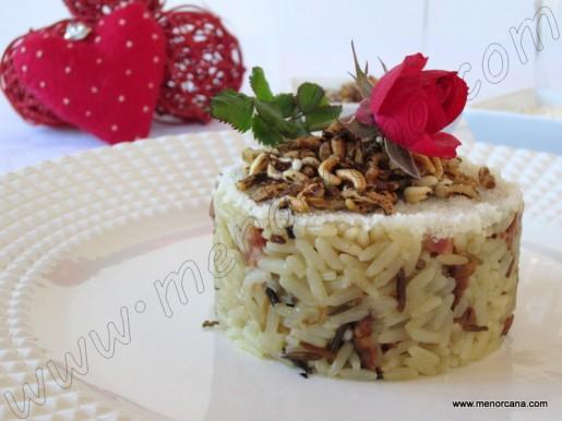 arroz salvaje 2