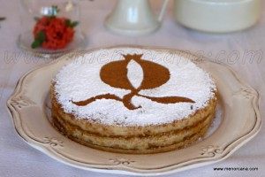 La cuajada de carnaval se hace en Granada los meses de enero y febrero, para dar salida a los mantecados que sobran de Navidad. Se prepara siempre este dulce, en una fuente o lebrillo de cerámica vidriada de Fajalauza. Tuve la suerte de dar con la receta de este dulce en el blog de Ana […]
