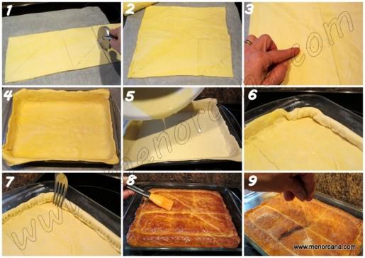 tarta queso croisant 2