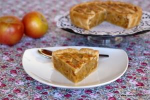 """Los colonos británicos, franceses y holandeses llevaron la tarta de manzana al otro lado del Atlántico a países como Estados Unidos, donde ya en el siglo XVII era un postre muy popular. La """"American apple pie"""", símbolo nacional, es uno de los postres que no faltan en las cartas de los restaurantes… fue en un […]"""