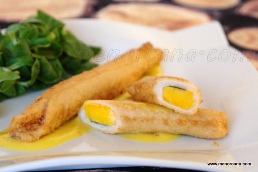 pollo mango 1