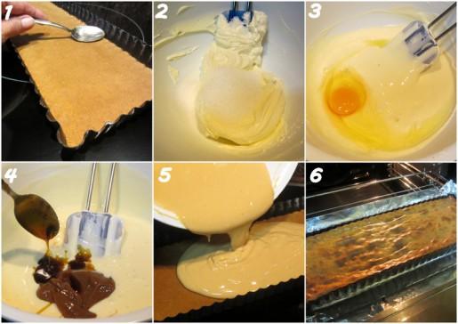 tarta queso dulce leche 3