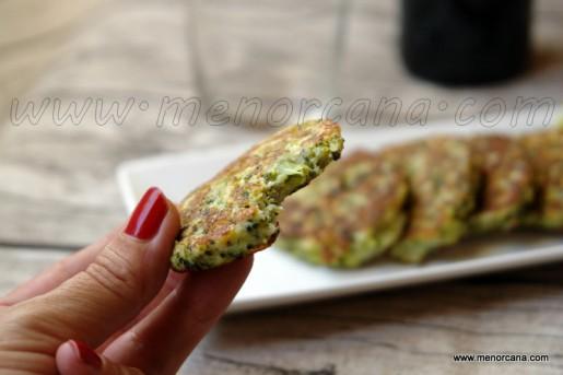 tortitas brecol 2
