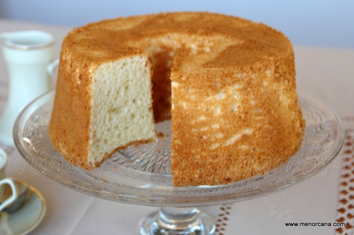 angel food cake 2