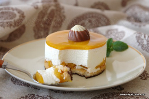 mousse yogurt mango 2