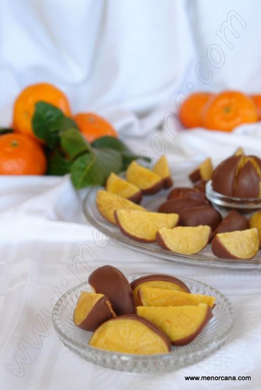 dulce mandarian 1