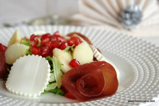 ensalada bresaola 2