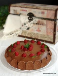 La receta de este pastel es de James Martin, un chef británico. Hace muchos años que la vi por primera vez, pero como yo no soy muy chocolatera lo había ido dejando en la carpeta de recetas pendientes. Y llegó la mejor ocasión de preparar el pastel de chocolate y coca cola… un dia que […]