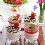 arroz con leche fresas 1