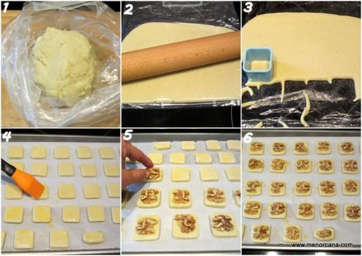 snack queso nueces 2