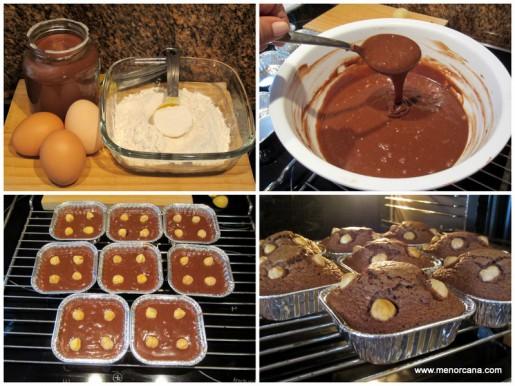 brownie nutella 3