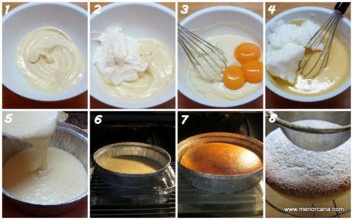 pastel queso japones 3