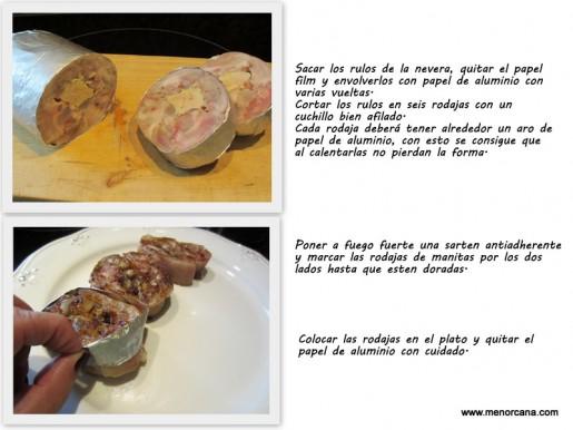 manitas cerdo foie 3