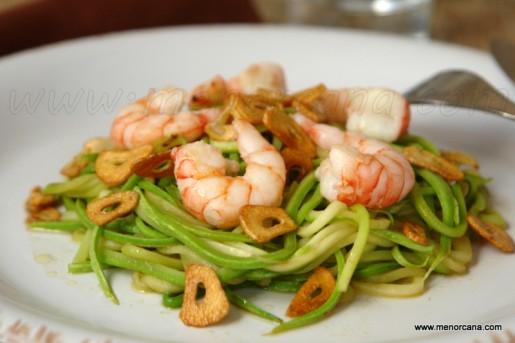 espaguetti calabacin 1
