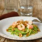 espaguetti calabacin 2