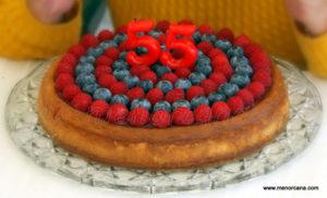 Un año mas de experiencia que sumo a mi vida… y que celebro con parte de mis seres mas queridos con un pastel delicioso. La textura del pastel es muy cremosa, no es demasiado dulce y las frutas le dan un toque muy fresco. Todos estuvieron de acuerdo en afirmar que es un pastel buenísimo. […]