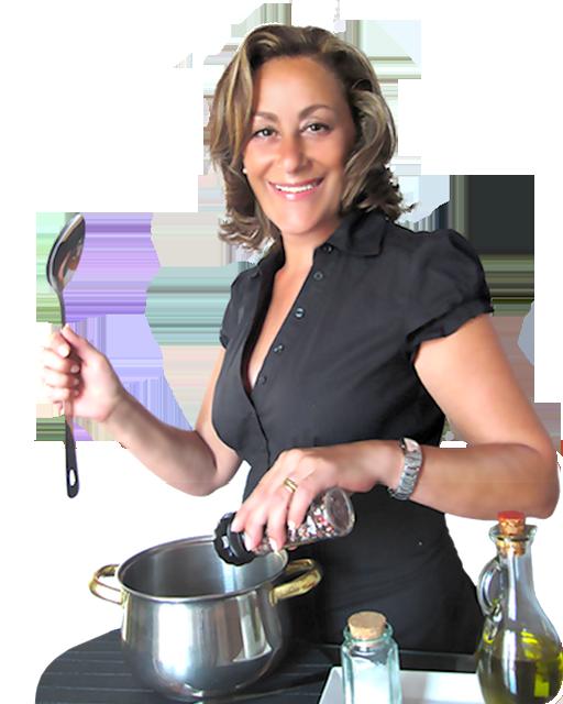 Ana en la Cocina - Recetas de cocina y repostería.