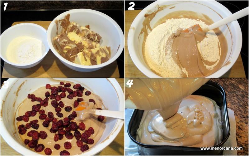 Como hacer bizcocho de helado