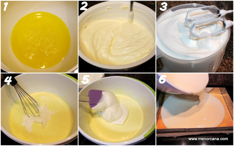 Como hacer la tarta de mousse de limón con gelatina de gin-tonic