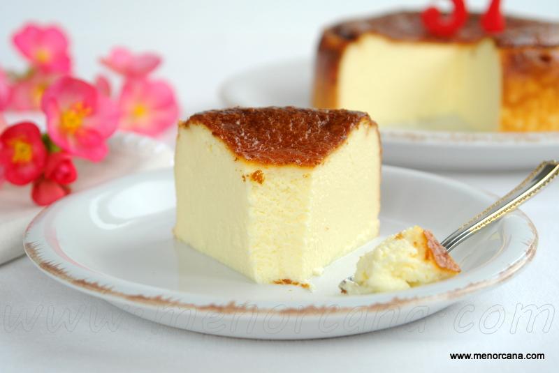 Image Result For Receta Original Tarta De Queso Restaurante La Vic Ef Bf Bd